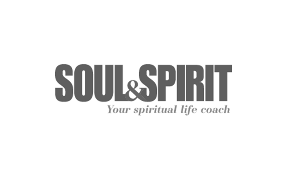 Soul & Spirit Magazine: Our Ultimate Angel Guide, Kyle Gray