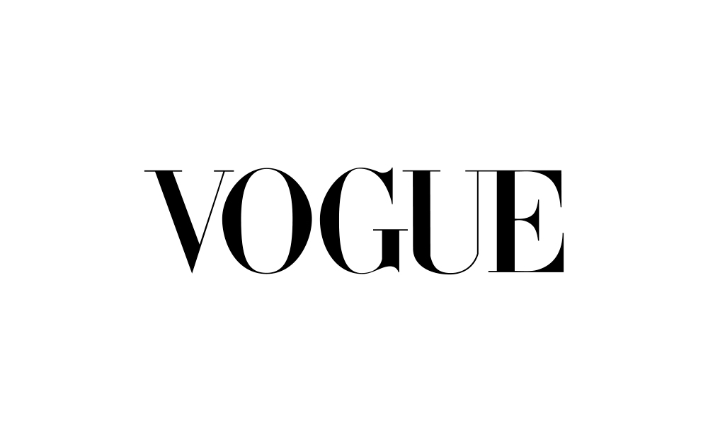 German Vogue: Spiritual Life Coaches