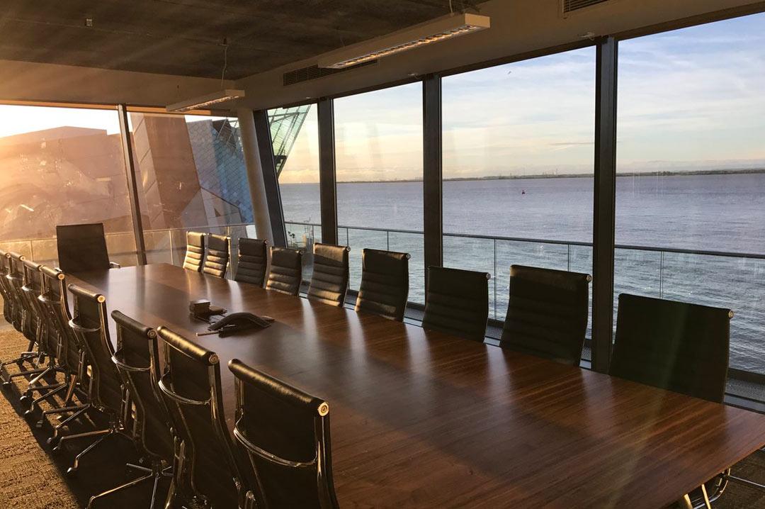C4DI Boardroom
