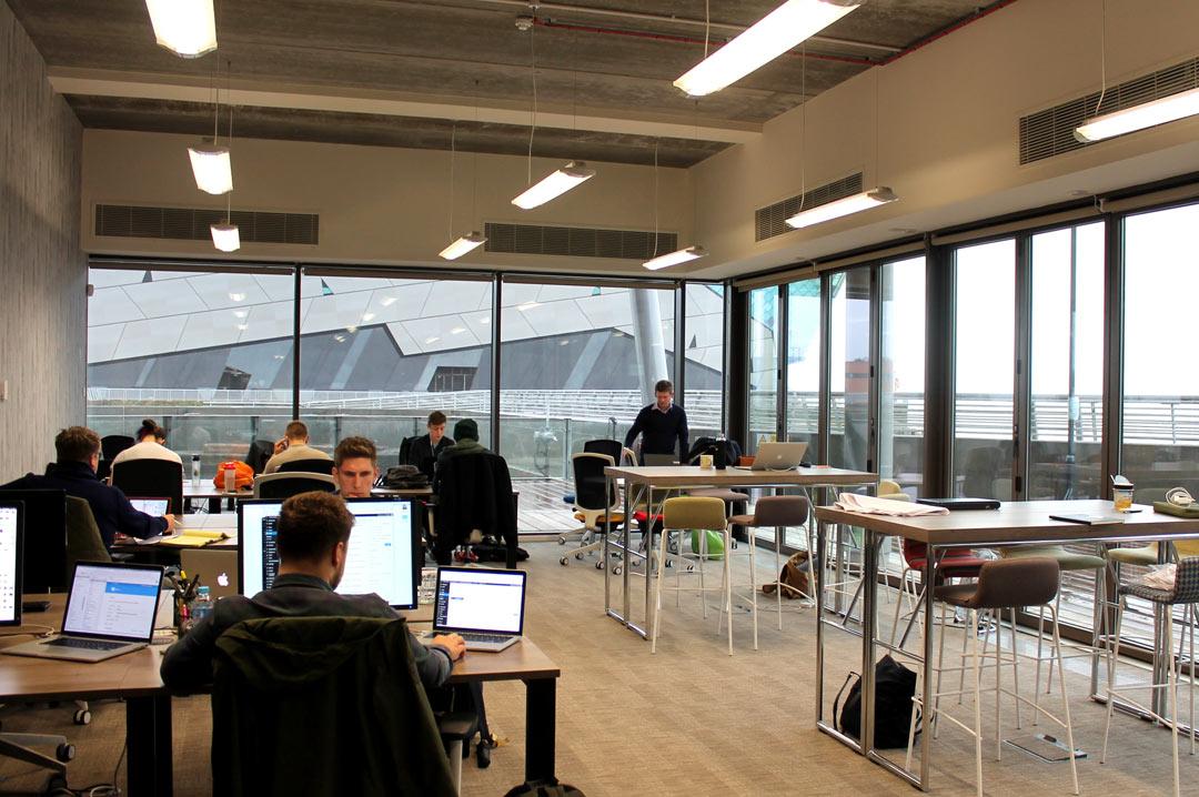 C4DI Coworking Space