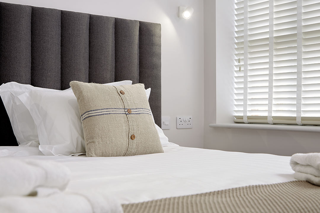 One Bedroom Apartments - from £80VIEW DETAILS