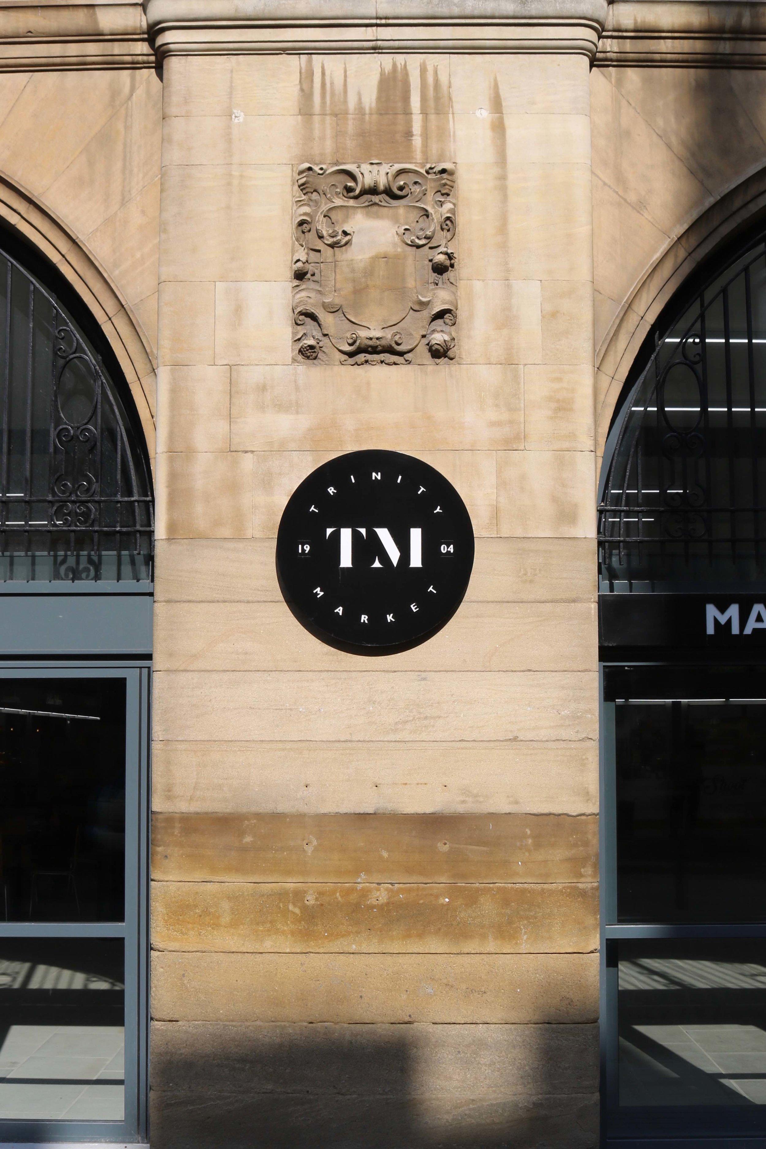 Trinity Indoor Market - Nextdoor to Hideout