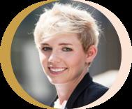Steffi Burkhart   Unternehmerin und Millennials Expertin