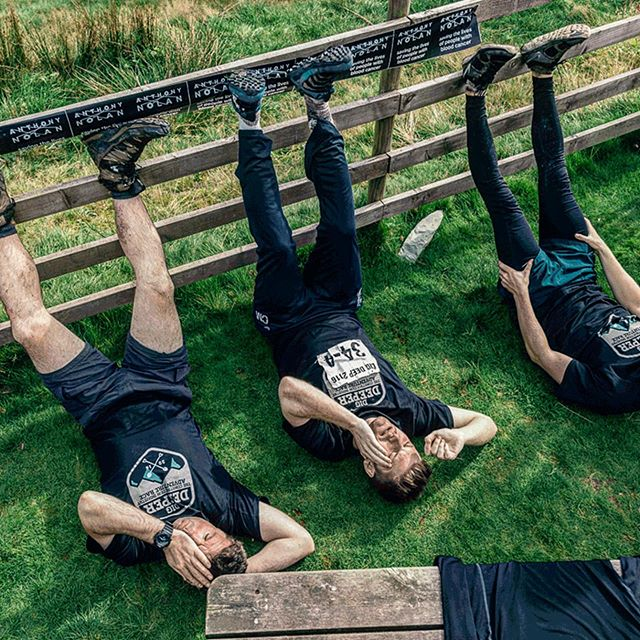 IT'S FRIDAY! Put your feet up this weekend... . . . #lakedistrict #keswick #adventurerace #adrenaline #adventure #extremesports #fun #nature #extreme #fitness #construction #digdeeperrace #digdeeper