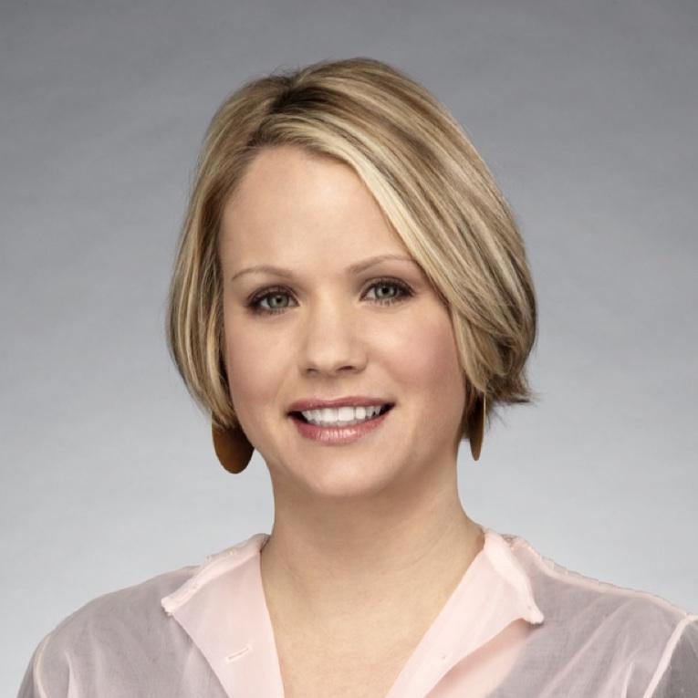 Julie McGreevy