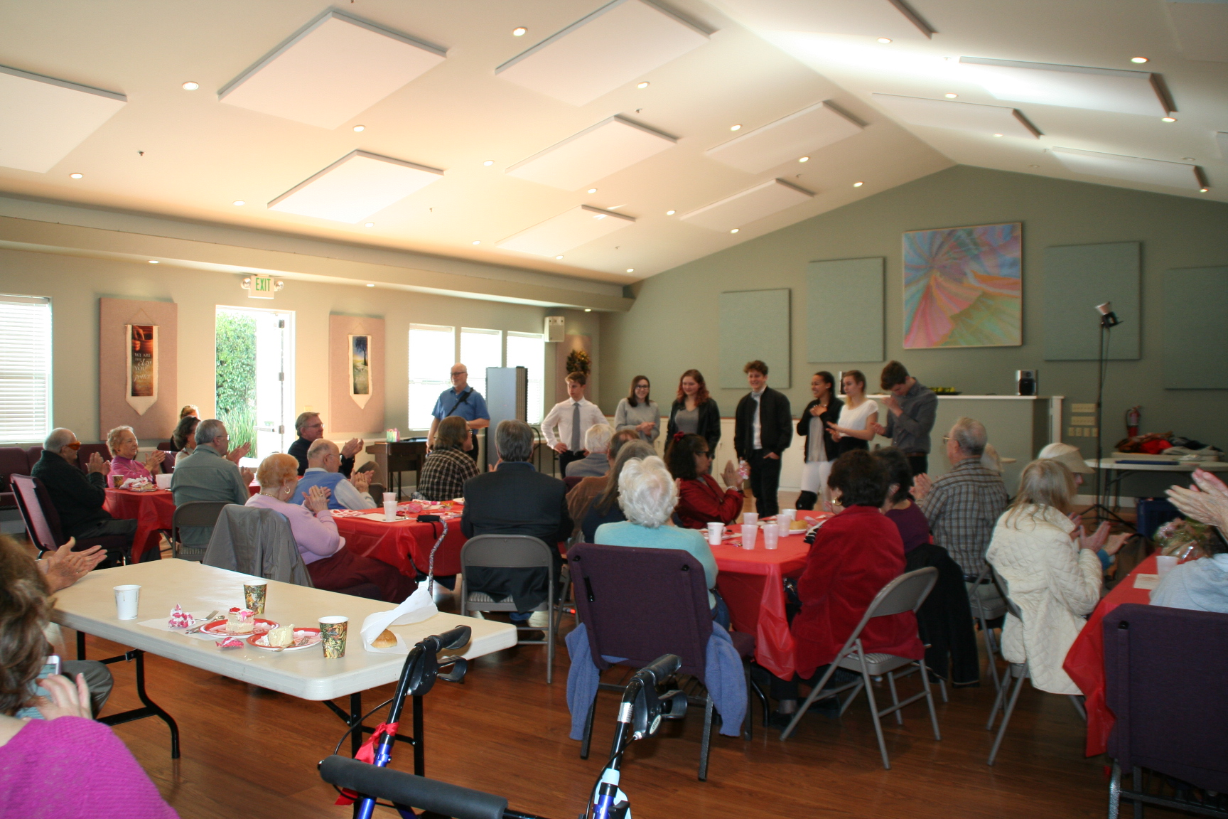 Vision Impaired of Marin Luncheon 10.JPG