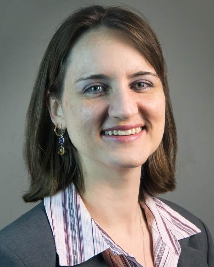 Melissa Abbott, CPA, JD