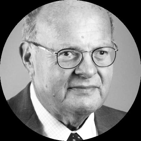 Charles Raich, CPA