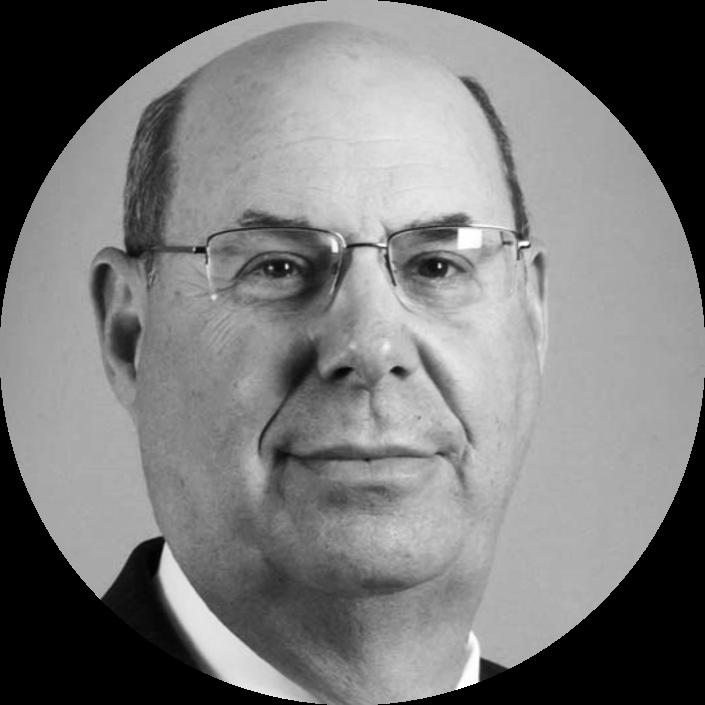 Ellis Ende, CPA     Managing Partner