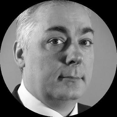 Louis M. Moran   Director of IT