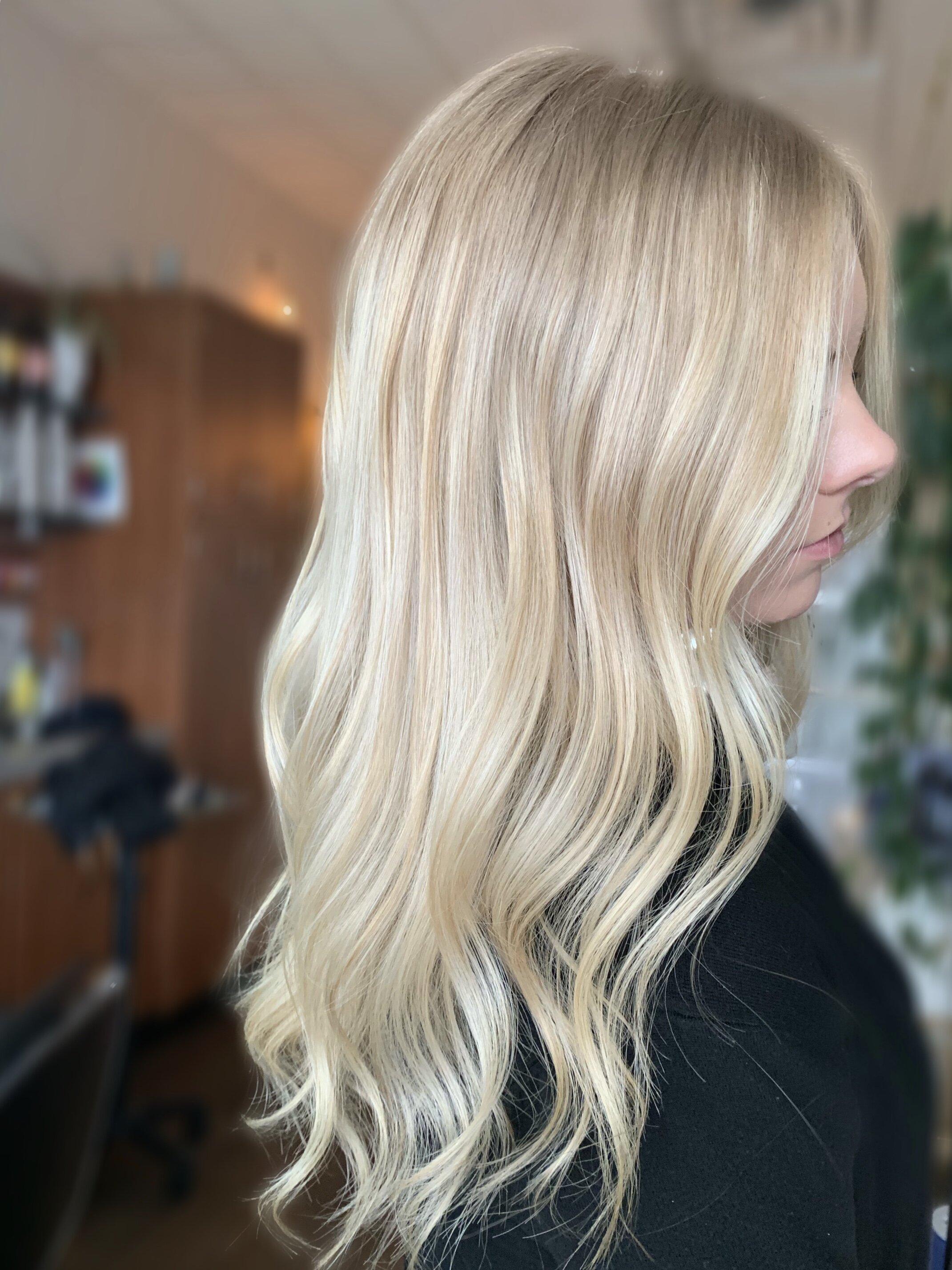 Hair by Serena