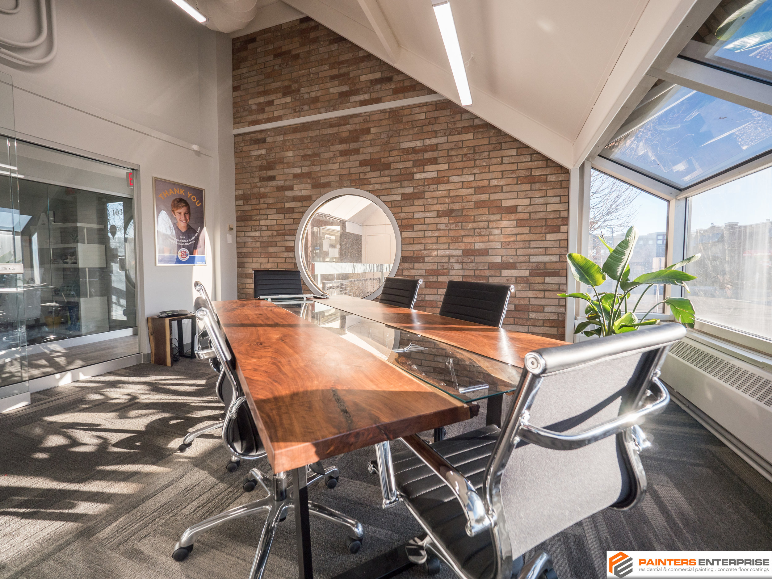 River City Remax Office - Edmonton