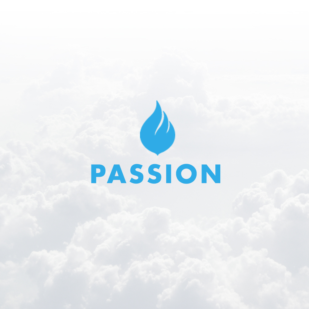 Passion is not rooted in love. It is about having enthusiasm for something. When you are enthusiastic about what you do others get enthusiastic with you.