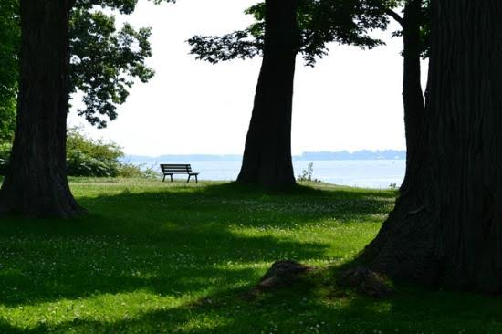 Lake Ontario Park, Kingston ON