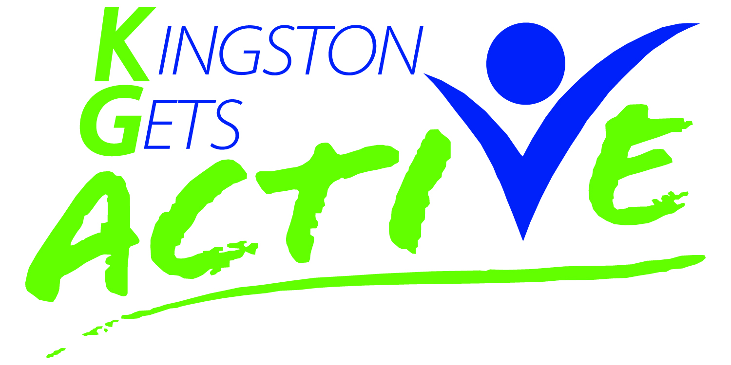 Kingston Gets Active