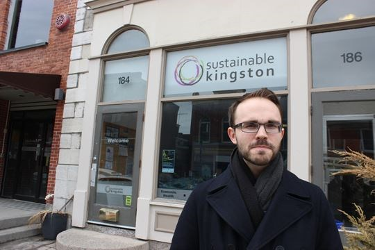 New Program Helps Kingston Businesses and Organizations Reduce their Carbon Footprints