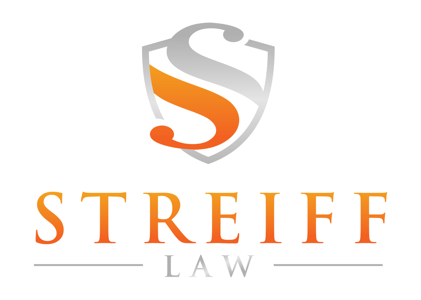 Streiff Law Logo