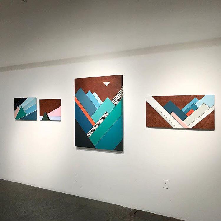 Artshare's gallery view