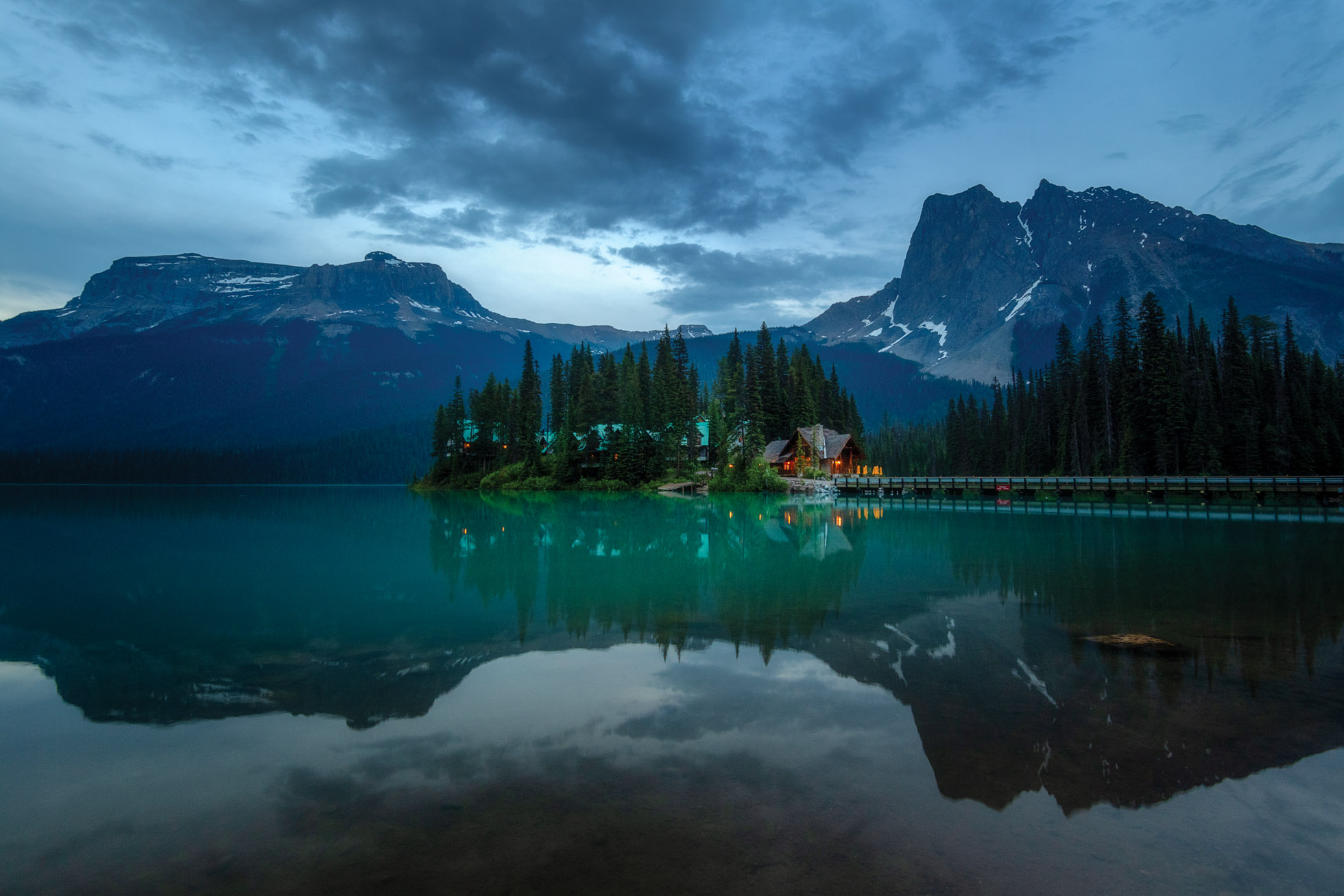 June brought me back to the Canadian Rockies with my girlfriends where I finally got to shoot Emerald Lake. This image was selected as a finalist in Click & Company's 2018 Voice Collection.