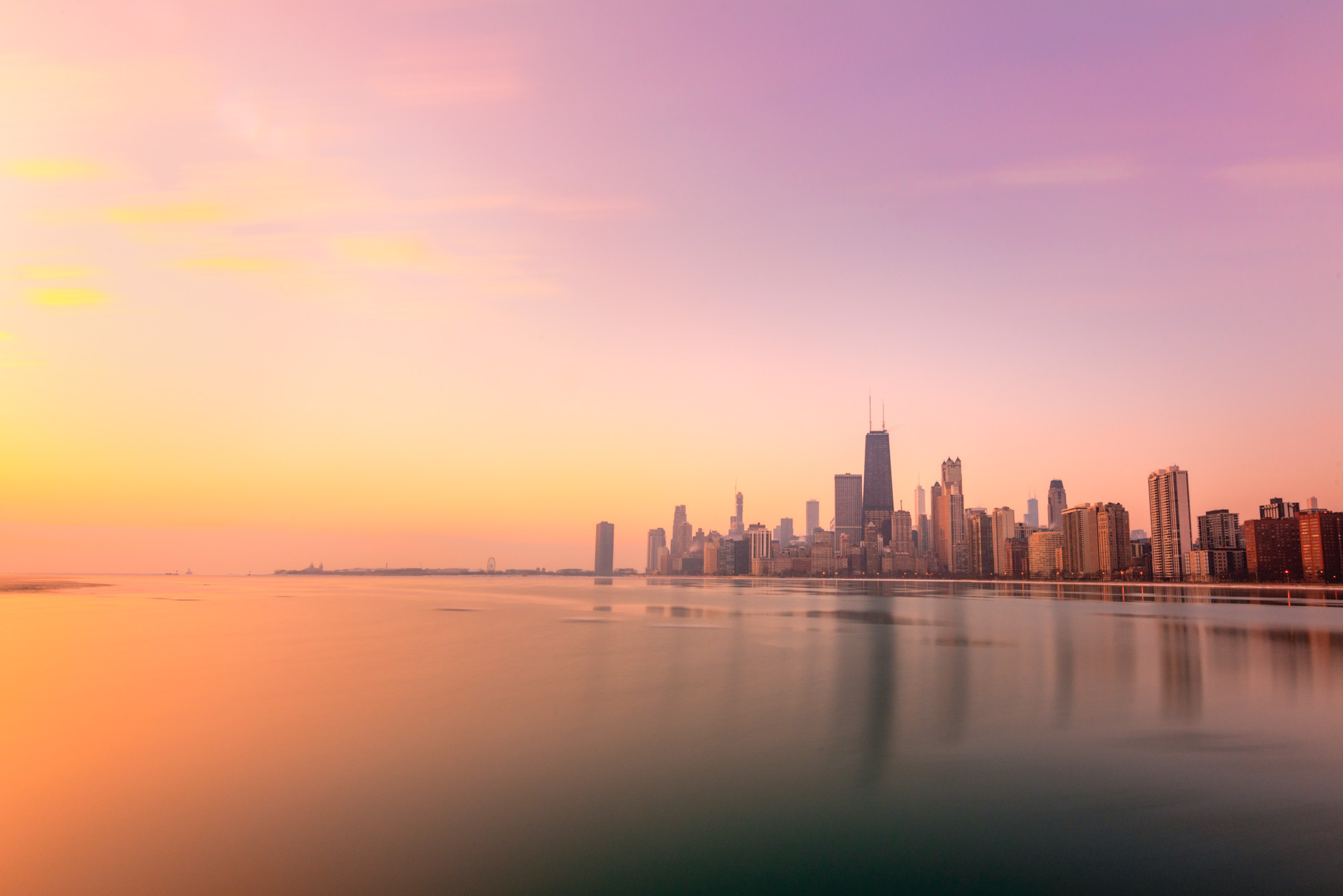 Chicago Winter Sunrise.jpg