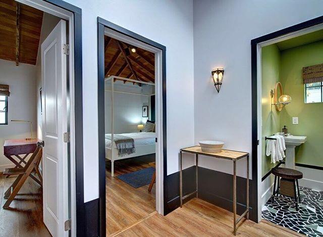 2 bedrooms bungalow #thewillowla #staycation #shortterm #rentalproperty #rentals #LArental