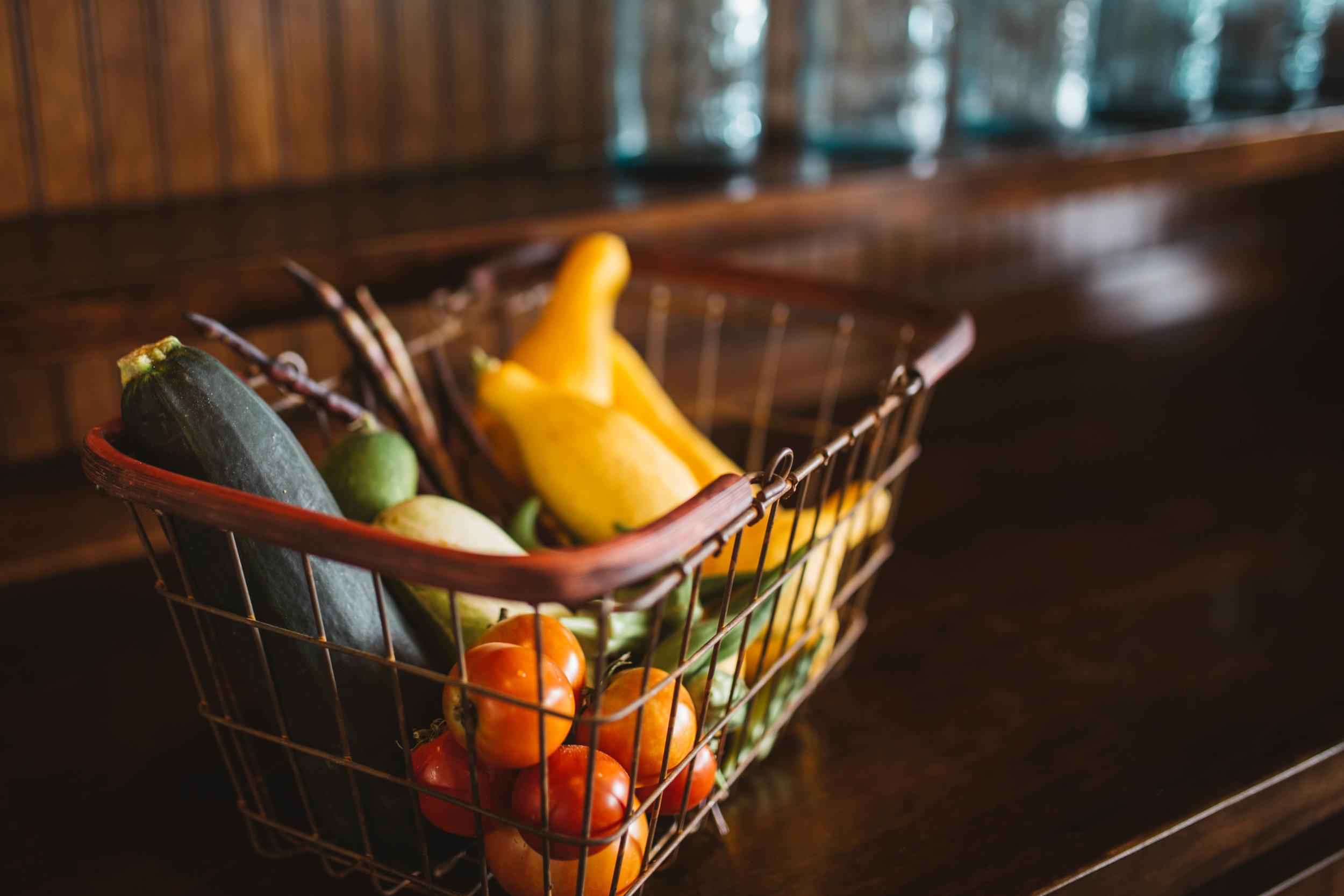 supermarkets -