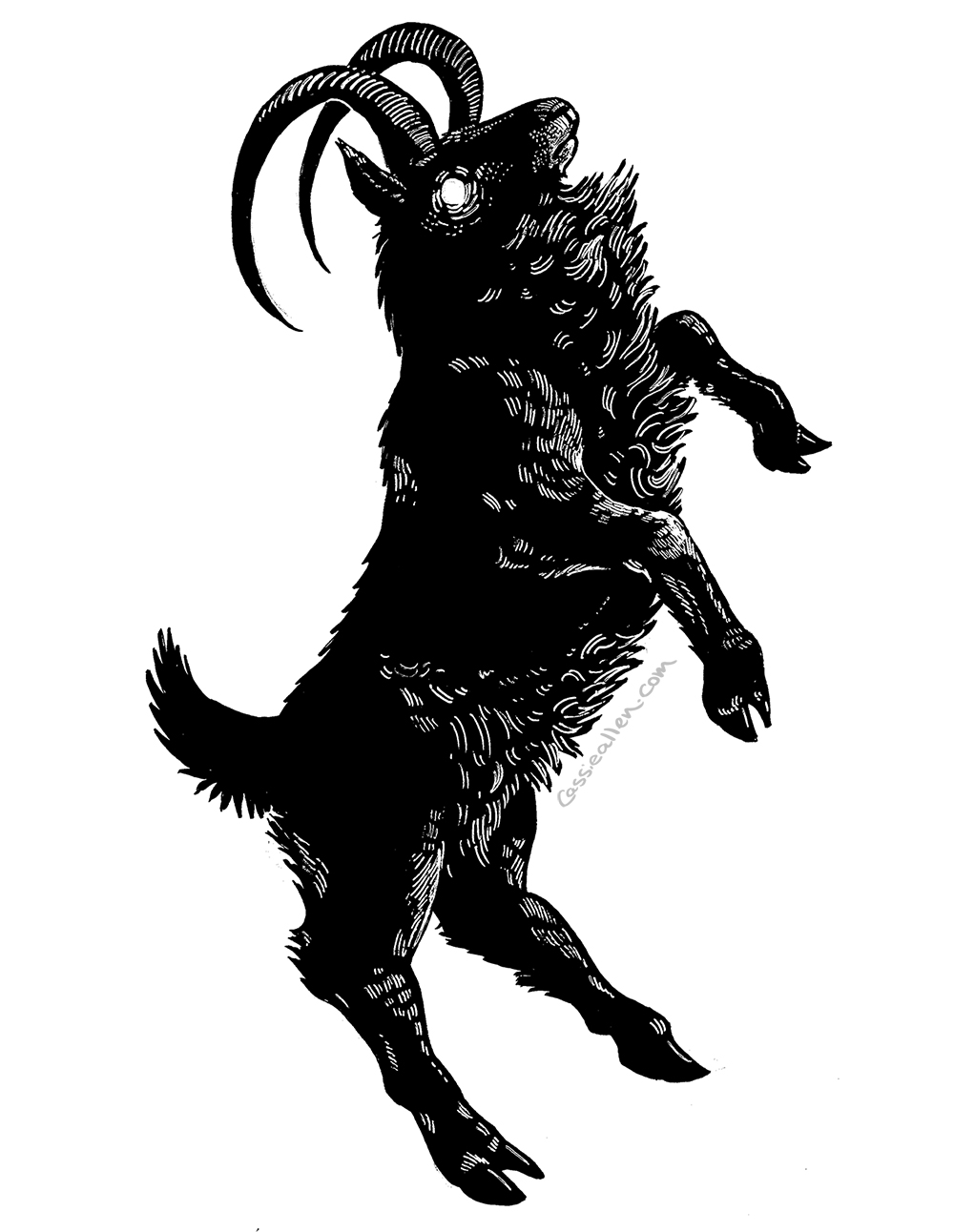 black-phillip