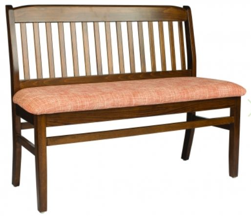 Bench - Padded Seat