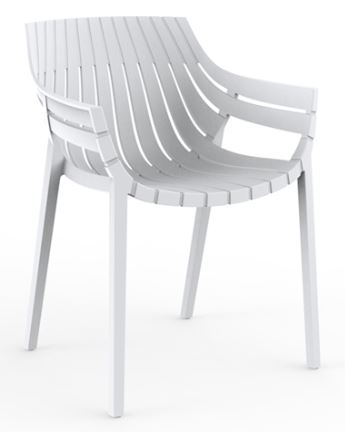 Lounge - White