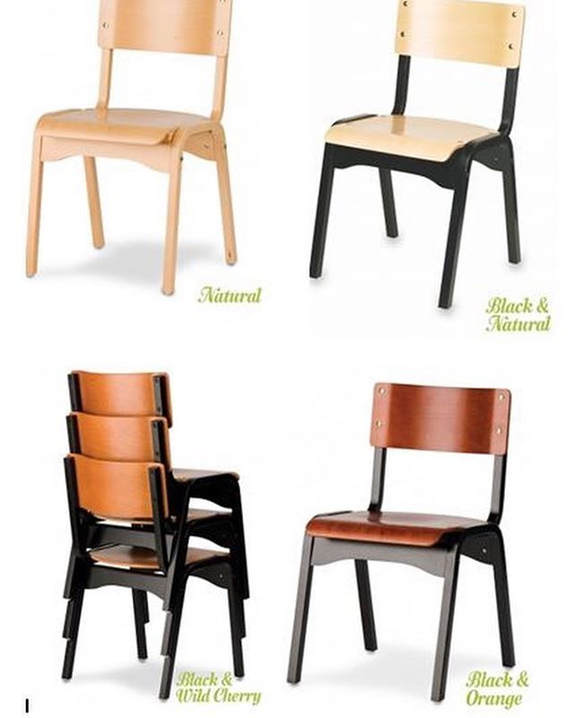 The Costanza Chair - stackable, durable as 🤭, cost effective, stocked in 4 colours or completely customizable. It's our best selling chair for a reason... Ask us about pricing, lead time and options! info@localecontract.com