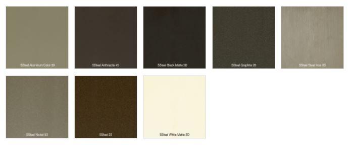 Base Colours
