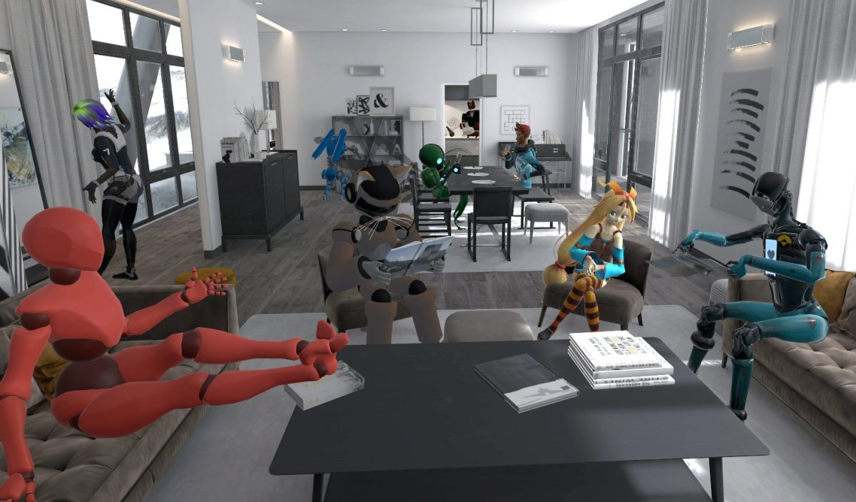 Source: VR Chat