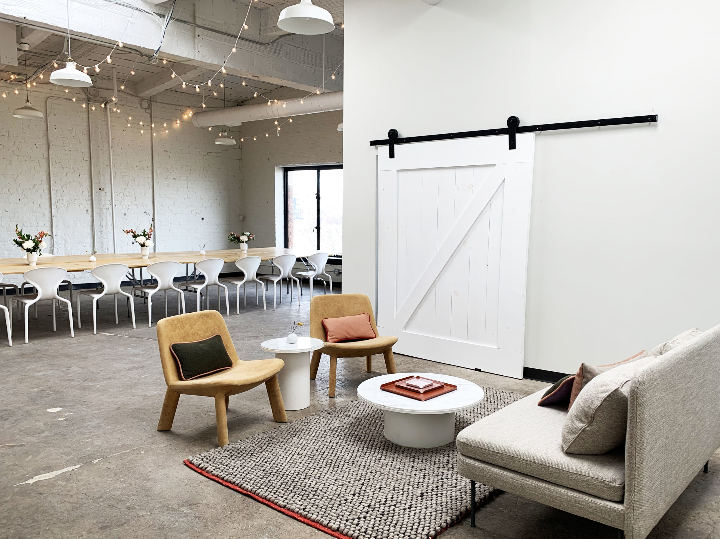 Space Rentals — LAB MPLS