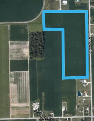 700 North Wynn Road 40 Acres Contact:  Sommer Vriezelaar    419-693-9999 svriezelaar@oregonohio.org