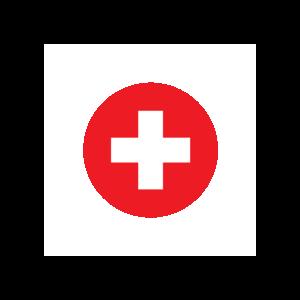 100% Fabriqué en Suisse