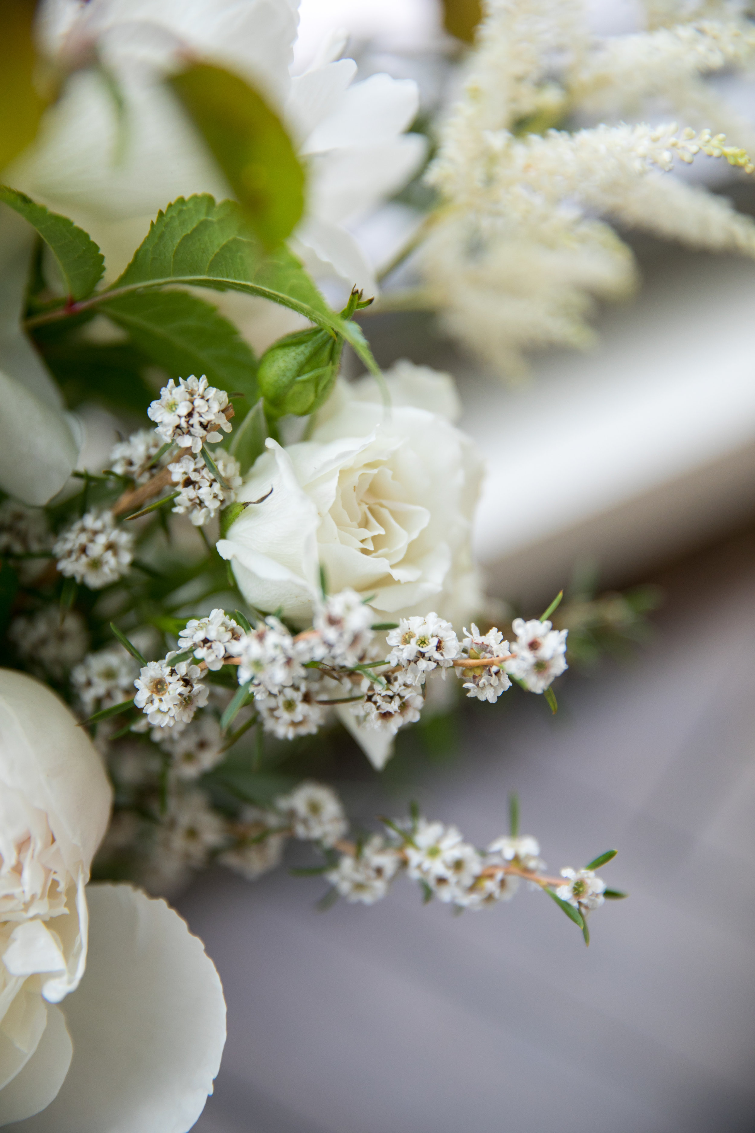 Midwest wedding photographer - Flowers 2