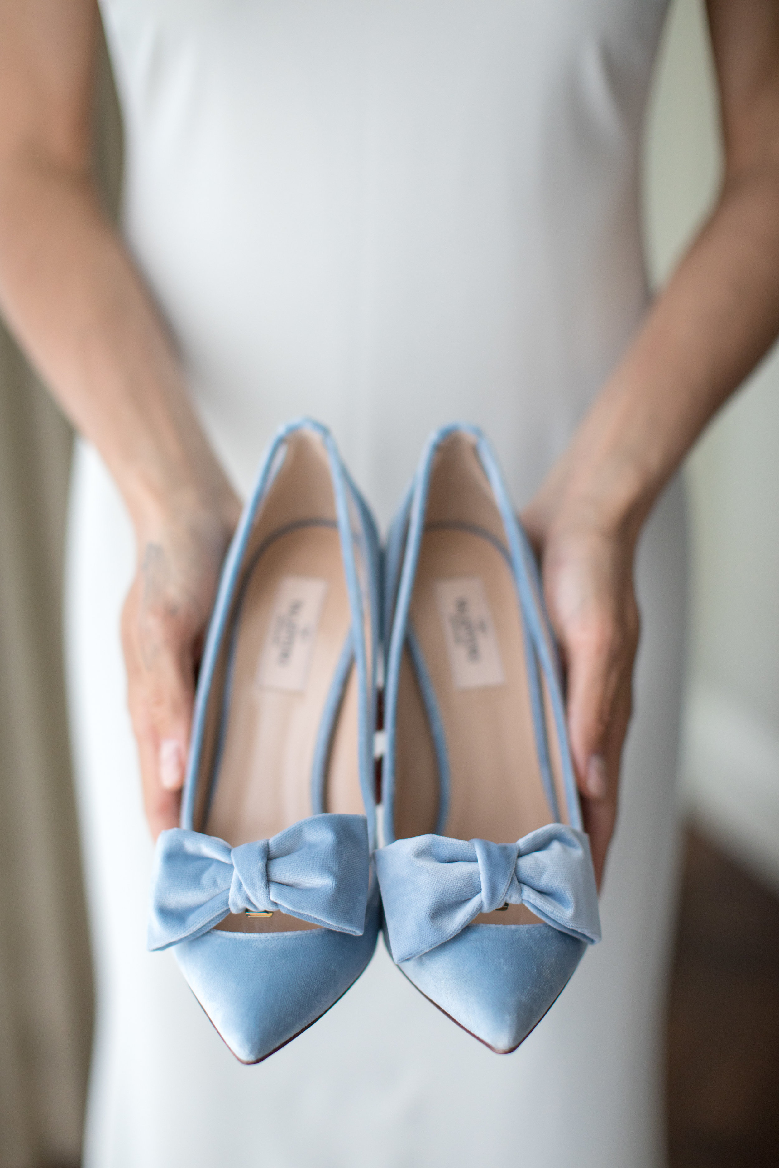 Midwest wedding photographer - shoes 2