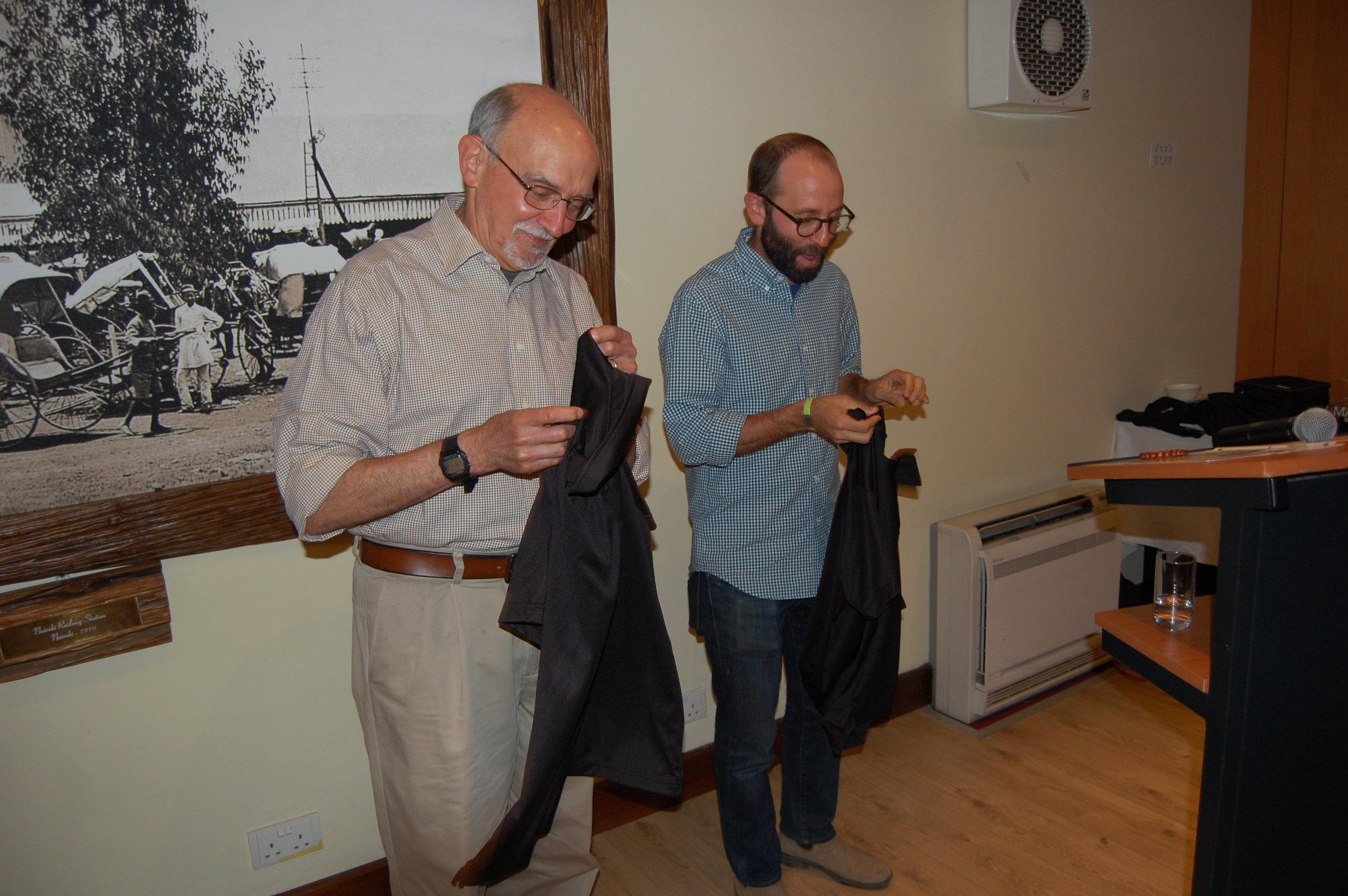 John Manners and Alan Davidson.JPG