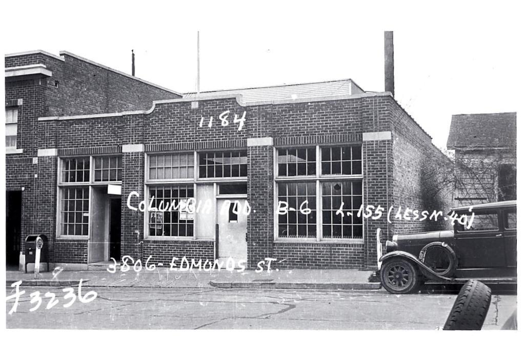 Original Post Office Annex