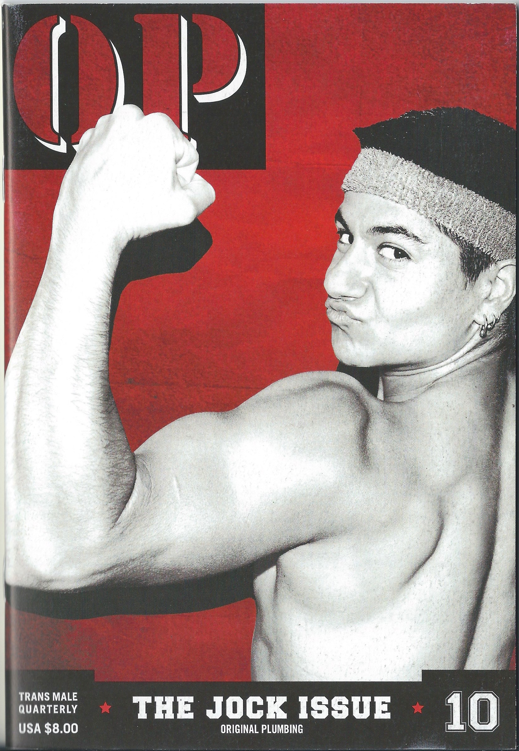 OP #10, Photographed by Amos Mac