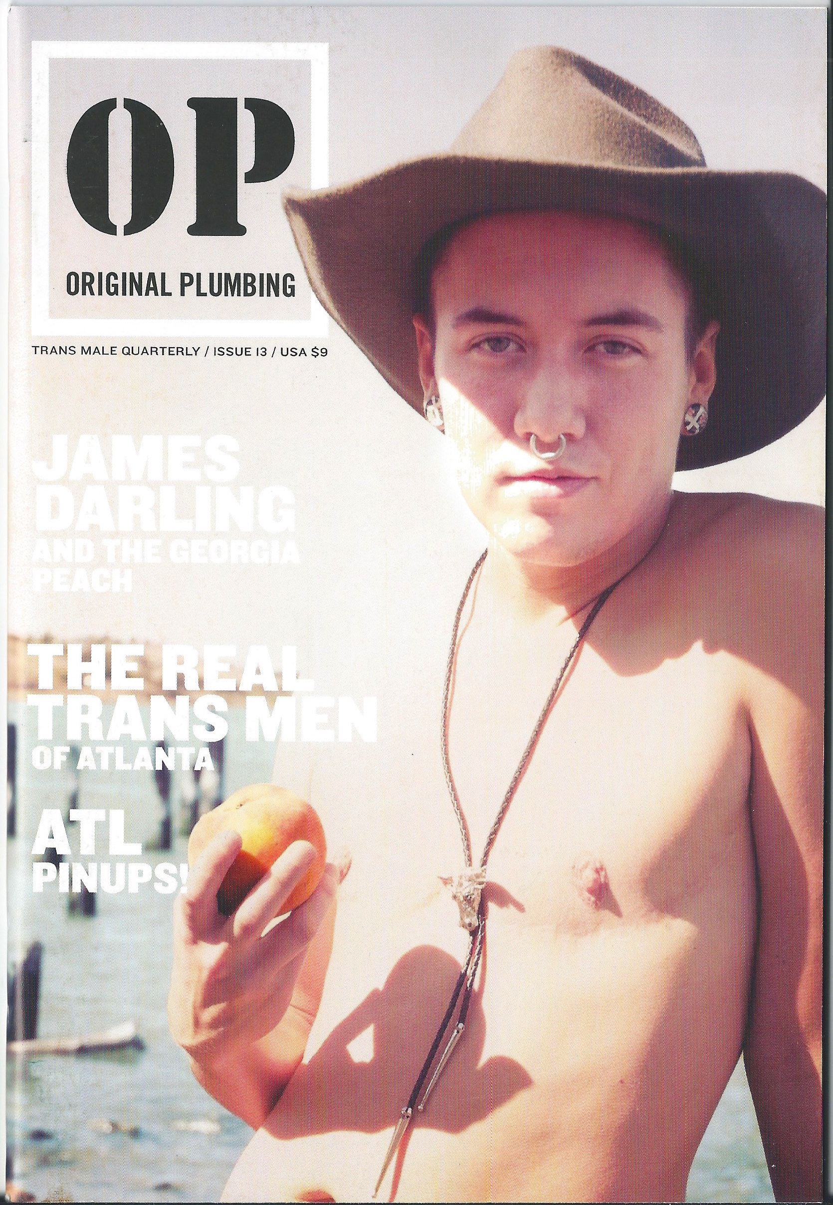 OP #13, Photographed by Amos Mac
