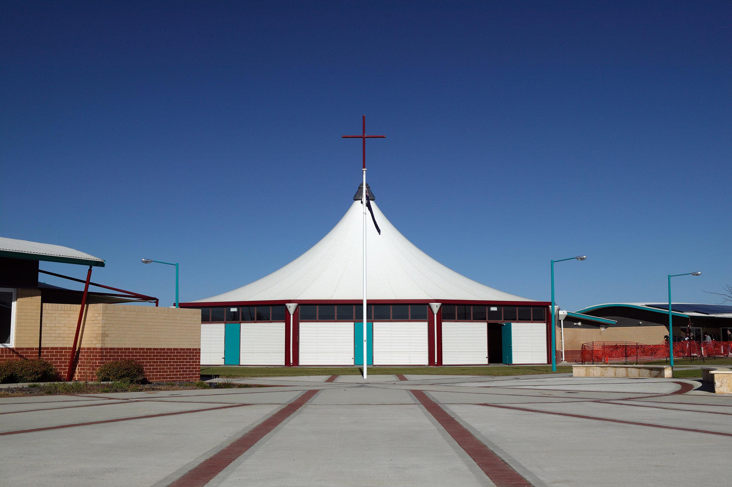 Brighton Catholic Primary School