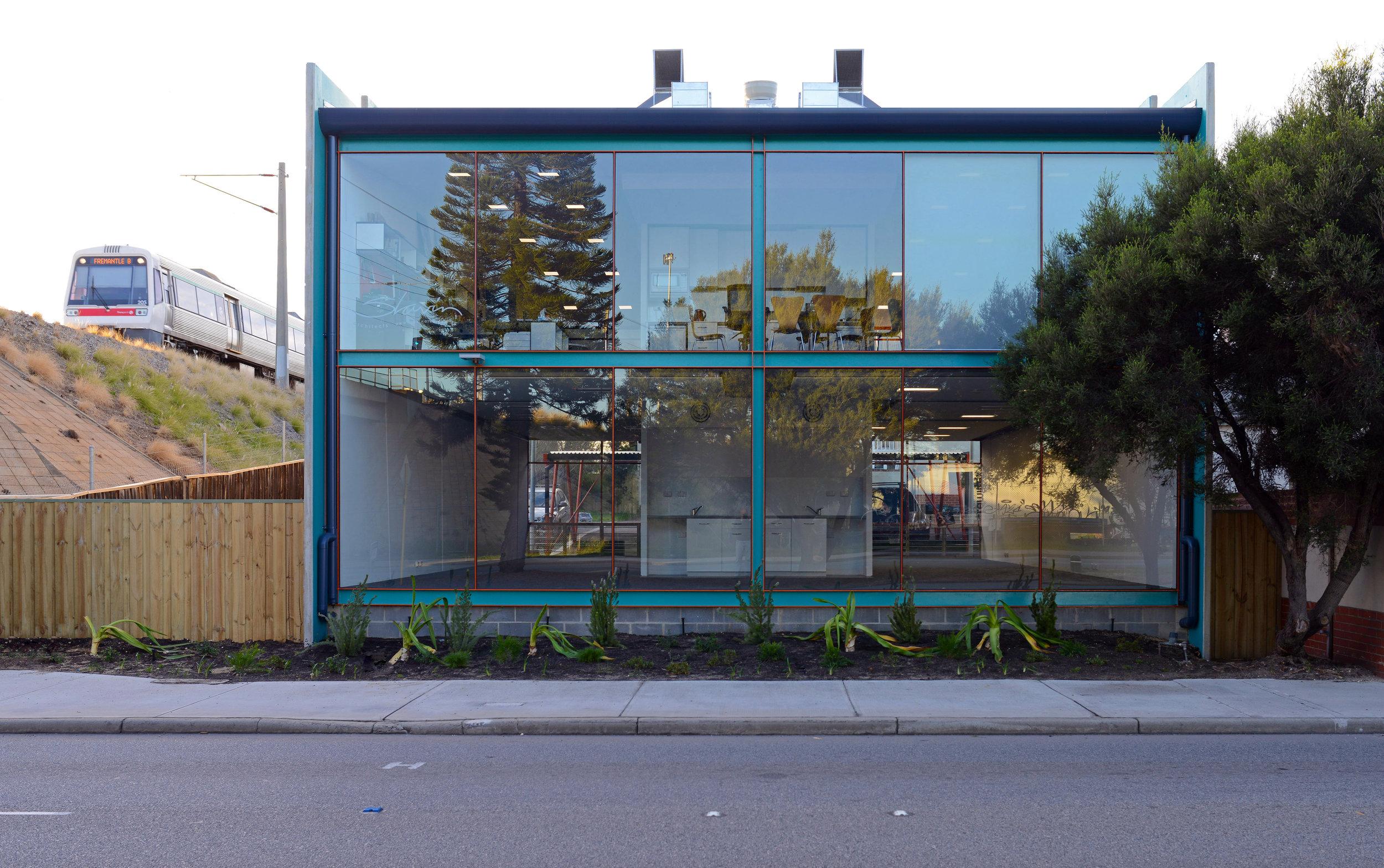 Slavin Architects, North Fremantle