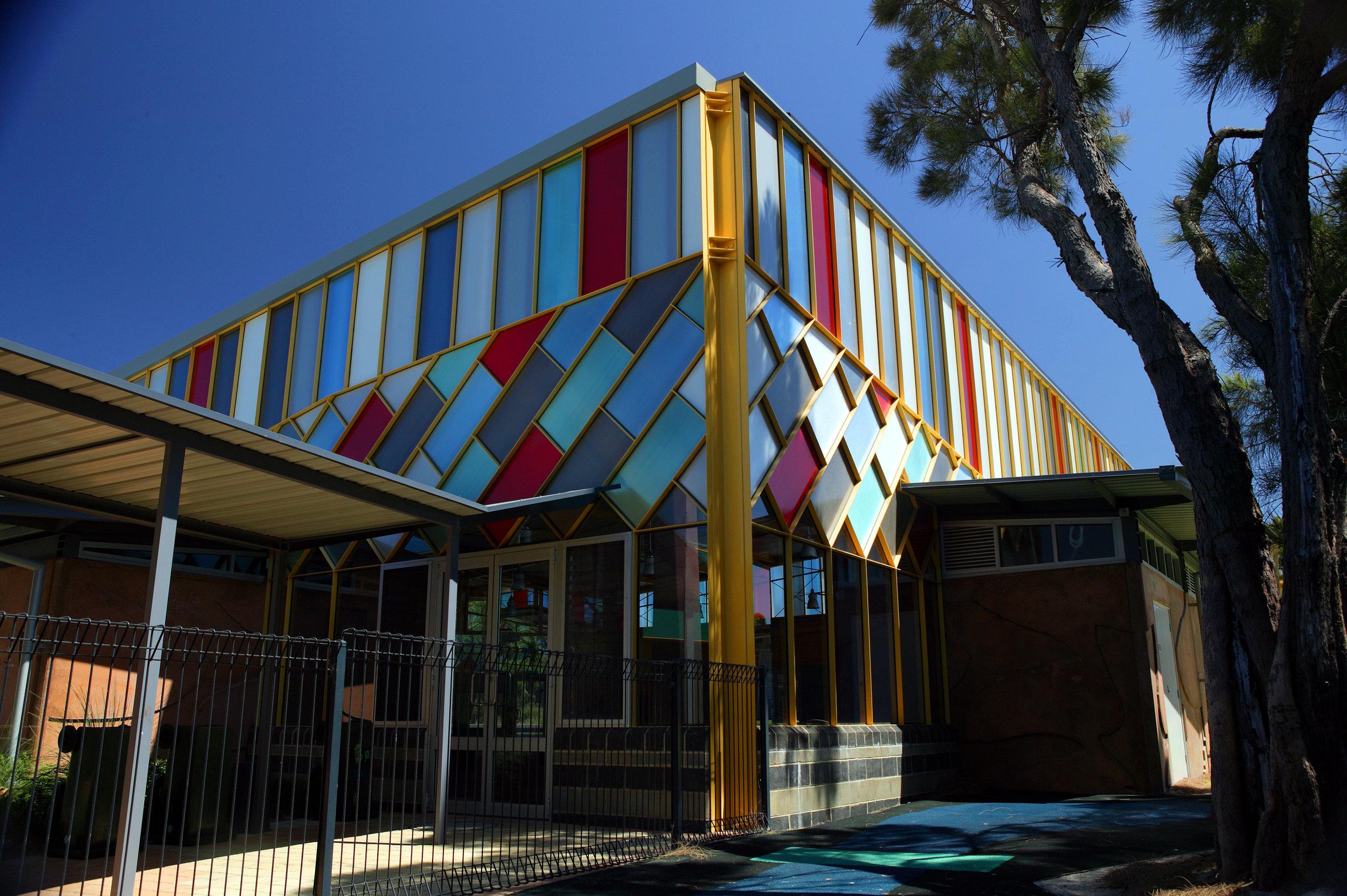 St John Paul II Catholic Primary School, Banksia Grove