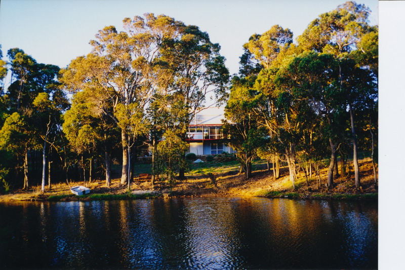 Cowaramup Creek