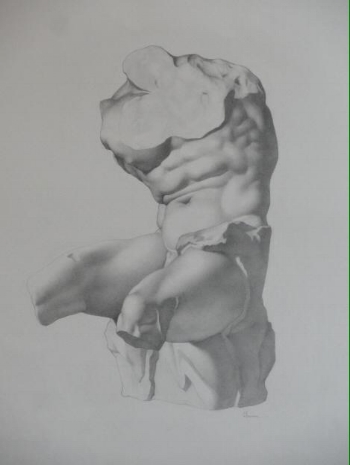 Copy of Belvedere Torso
