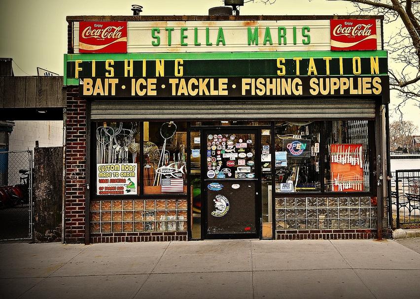 Stella Maris Bait & Tackle