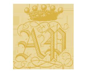 Almonester-Pontalba Family Crest