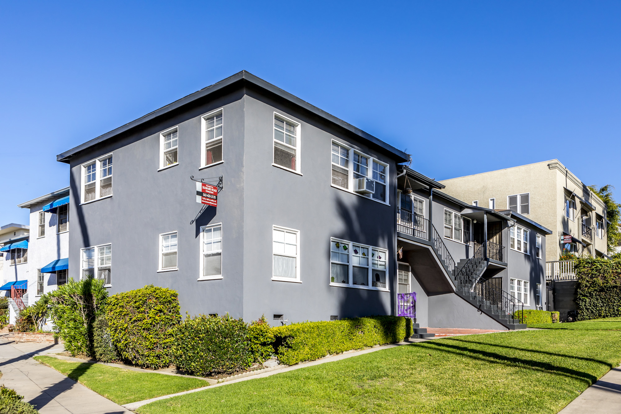 101 Termino Ave, Long Beach, CA 90803