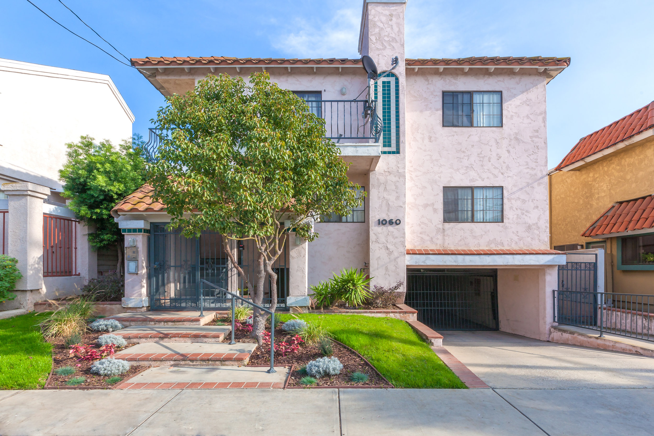 1060 Bennett Avenue, Long Beach, CA 90804